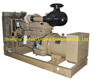 150KW 188KVA 60HZ Cummins emergency generator genset set