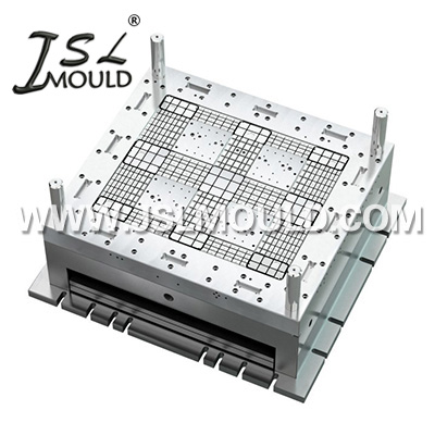 High-Precision-Plastic-Pallet-Mould-Building-Plastic-Injection-Molding-Mould-Plastic-Processing