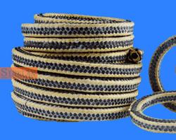 四角芳纶碳纤维盘根