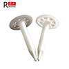 Exterior Wall Plastic Shooting Nail/insulation anchor