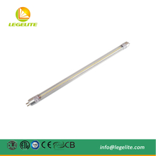 "225mm DC12V-24V LED T5 tube 3W replaces 9"" F6T5 fluorescent tubes"