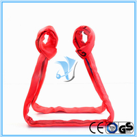 EN1492-2 5000kg Synthetic Endless Round Sling