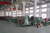 Used Steel Metal Plate Slitting Line Machine