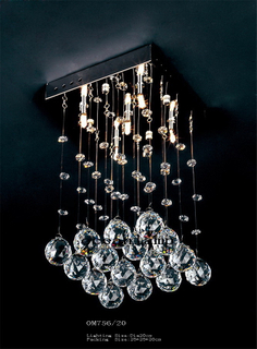 Crystal Chandelier (OM756)