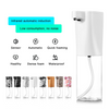 Automatic Soap Dispenser, Hand Sanitizer Dispenser, Desktop Touchless Fy-0078