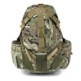 High Quality Military Tactical Backpack with Hydration Bladder