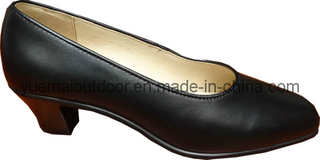 Military Female Office Shoes