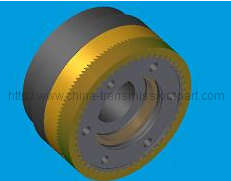 Electromagnetic Clutches And Brakes REC-T-01