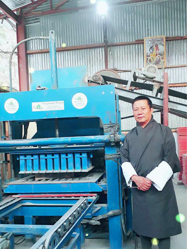Контакт вещества ZCJK Бутана для того чтобы проверить машину (3)