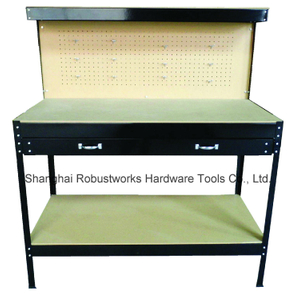 Heavy Duty Work Bench with Single Large Drawer (WB005)