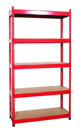 Metal Storage Shelf Steel Rack (12050-150)