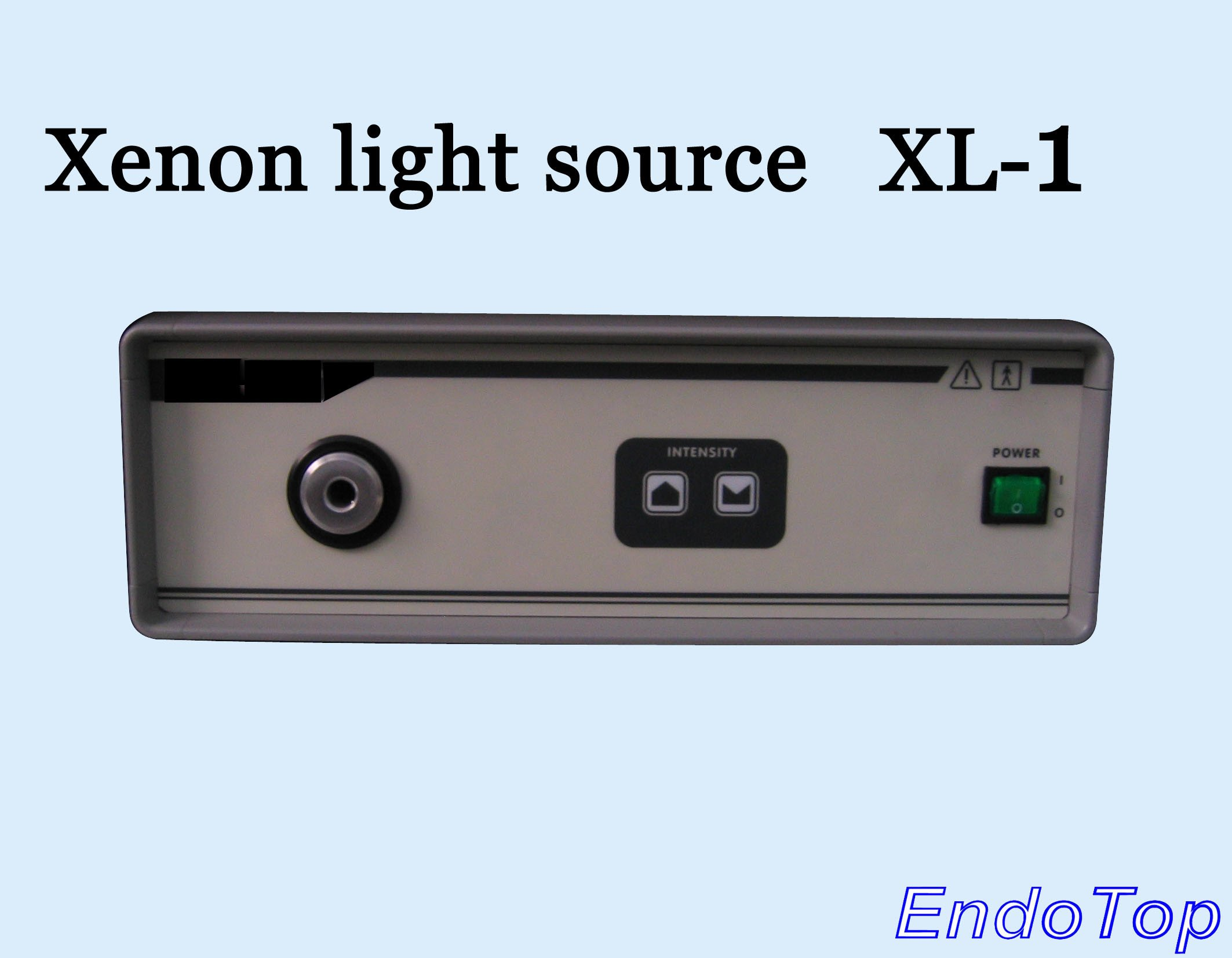 Medical Surgical Xenon Cold Light Source
