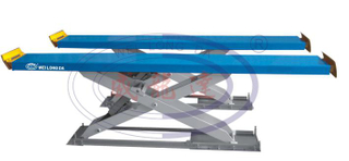 Hydraulic Scissor Lift For Sale