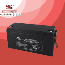 Solar Battery Deep Cycle Battery 12v 150ah AGM Lead Acid Battery