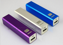 Cheap Custom Promotional Gift 2200MAH Power Bank for Smart Phone