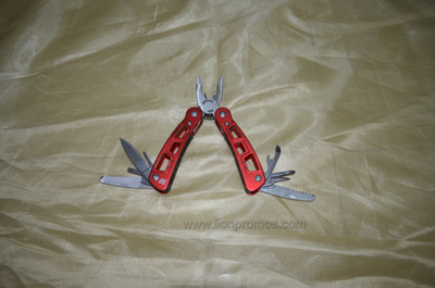 TULLOW Oil Logo Laser Engraving Heavy Duty Multi Functions Plier