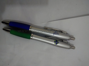 SC Johnson Lysoform Logo Gift Ball Pen