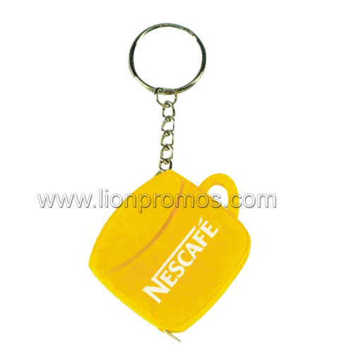 Cheap Gift Custom Logo Tape Measure
