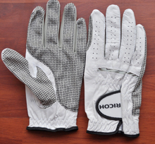 Promotional Cabretta Leather Golf Glove