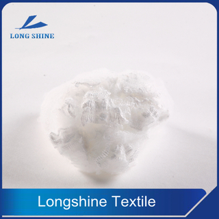 0.8D Down Like Fake Down Hollow Polyester Staple Fiber