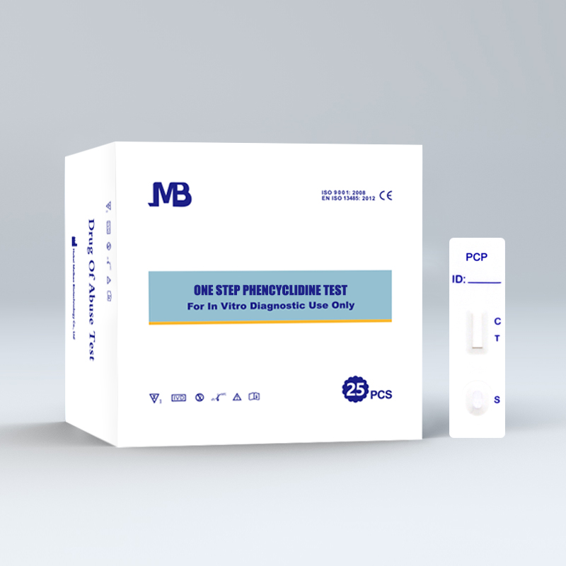 PCP Phencyclidine Rapid Test