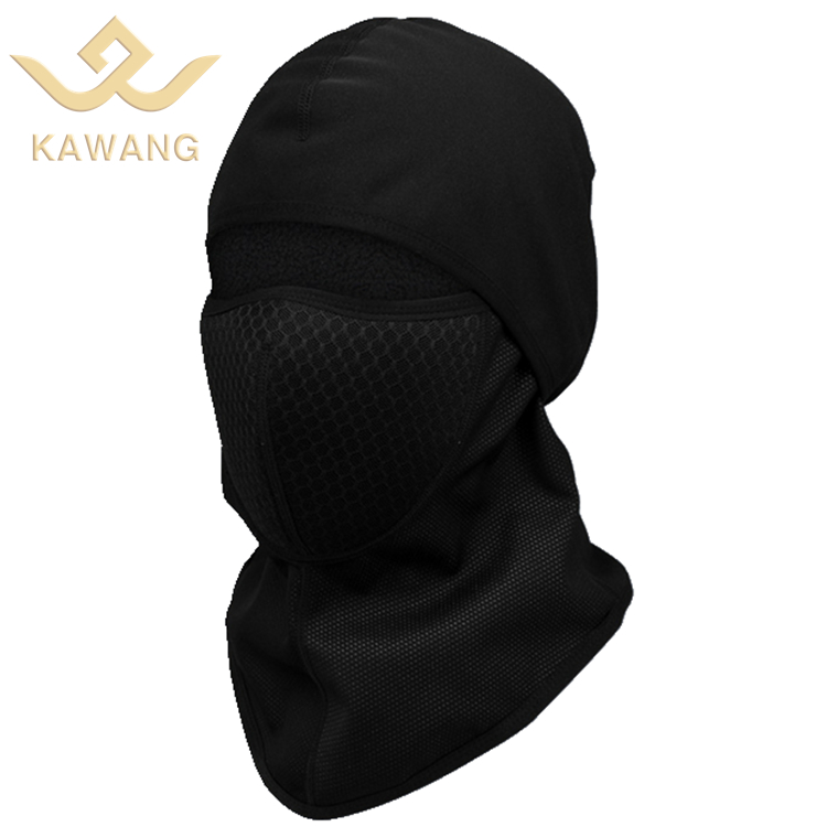 Kawang winter snowboard breathable waterproof face mask balaclava hood