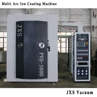 Metal Water Sink Vacuum Coating Machine