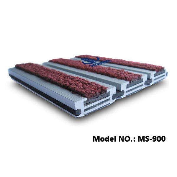 MS-900铝合金防尘地垫