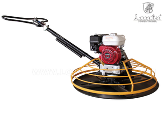48 inch Honda Gasoline Concrete Power Trowel Machine for sale