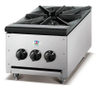 1 Burner Heavy Duty Gas Range with One Burner for Commercial Use HGR-1