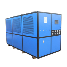 Industrial Air Cooled Type Water Chiller