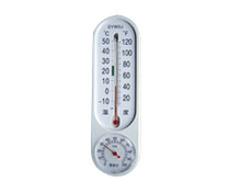 RM-116 Psychrometer (Dry Wet Thermometer)