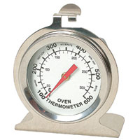 SP-Z-1D Oven and Refrigerator Thermometer
