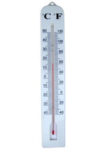 TP016 Garden Thermometer
