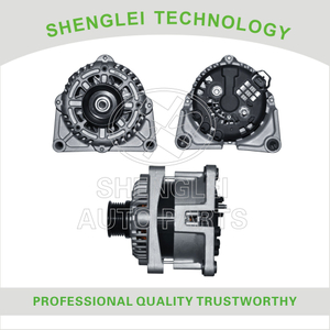Car Alternator /Generator for Chevrolet Cruze (Lester 21514, 1204654, 13579666)