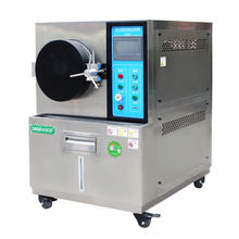 HAST acclerated aging test chamber