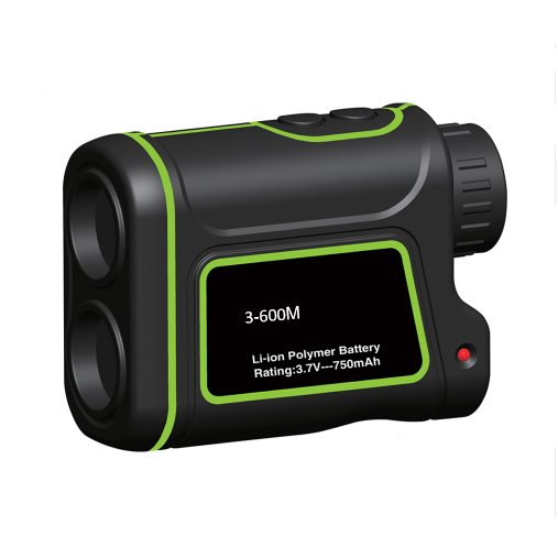 Laser Range Finder ST600A