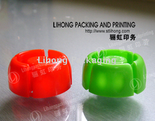 Injection Molding Plastic Anti-Choke Spout and Caps