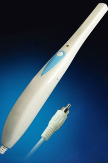 Video/RCA Rechargeable Intra Oral Camera (MD870)