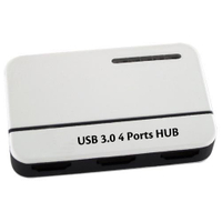 USB 3.0 Hub with LED Indicator Style No. Hub-305