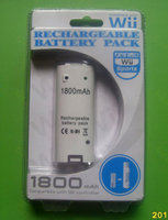 Battery for Wii