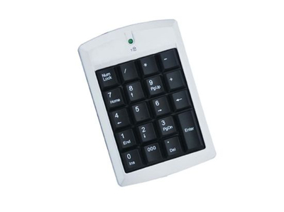 Number Keypad for Laptop (KB-310)