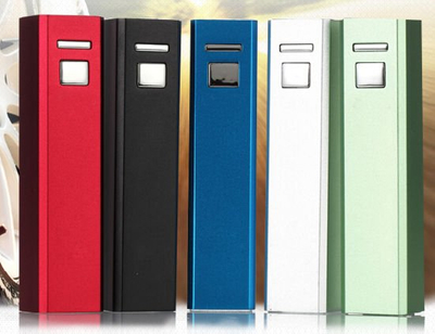 Power Bank for Cellphone 2000 mAh (PB-SM02)