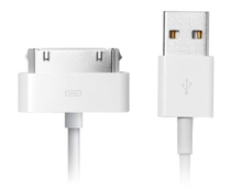 USB Data and Charge Cable for iPhone 4