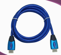 1080P HDMI Cable with Metal Plug