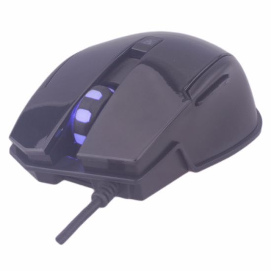 High-End Computer Gaming Mouse, Private Gaming Mouse 3200 Dpi