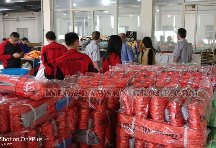 中国リフトラウンドスリングウェビングスリングラチェットTIE DOWN FACTORYメーカーサプライヤー