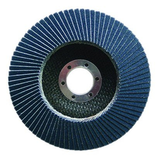 Inox Flap Disc