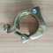 Scaffolding JIS Pressed Half Coupler/Korean & Japanese Type Pressed Half Scaffolding Couplers