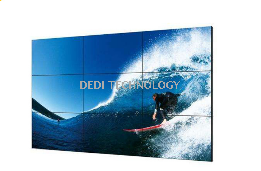 49 Inch LG Panel Did LCD Video Wall